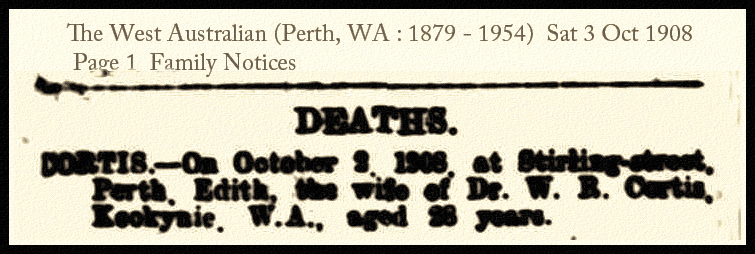 1908_CORTISedith_DEATH