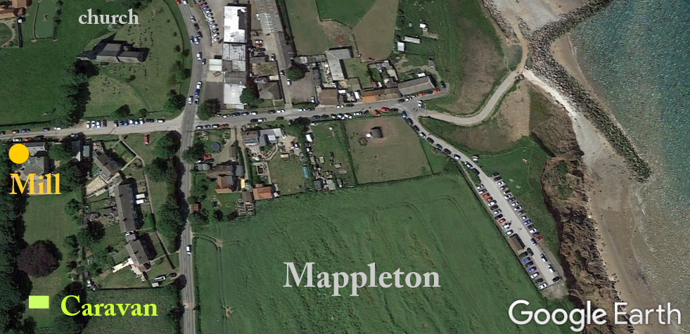 Mappleton